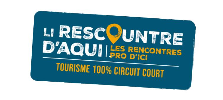 Le 18 octobre, à Arles, « Li Rescountre d'Aqui »