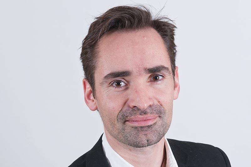 Sébastien Philibert CCI Arles
