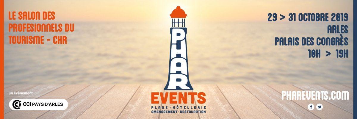 Salon Phar'Events 2019
