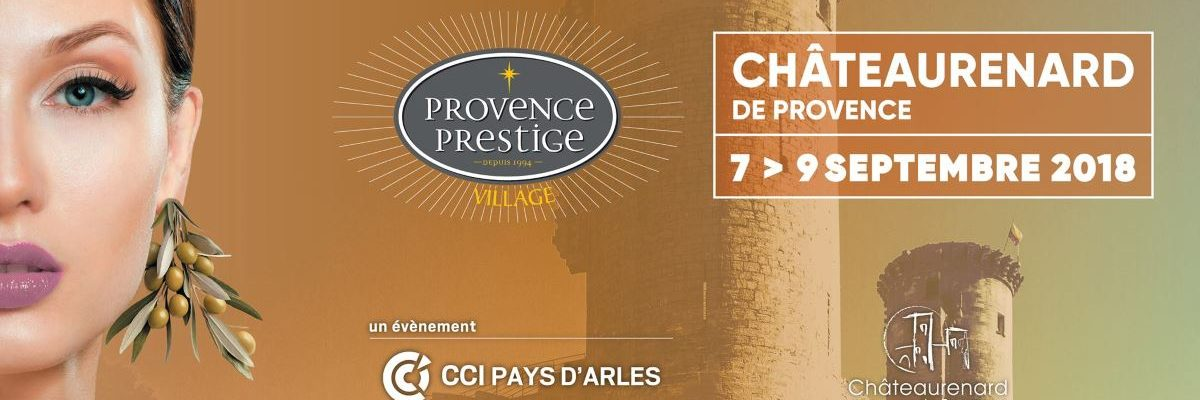 Provence Prestige Châteaurenard