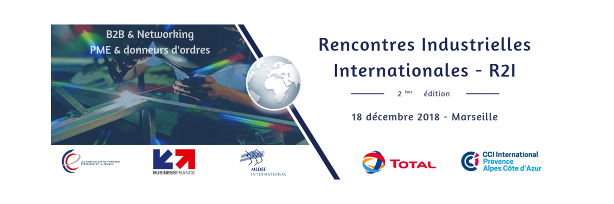 Rencontres Industrielles Internationales