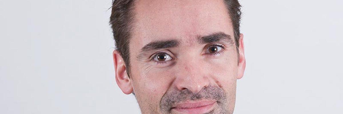 Sébastien Philibert nommé Directeur Général à la CCI du Pays d'Arles