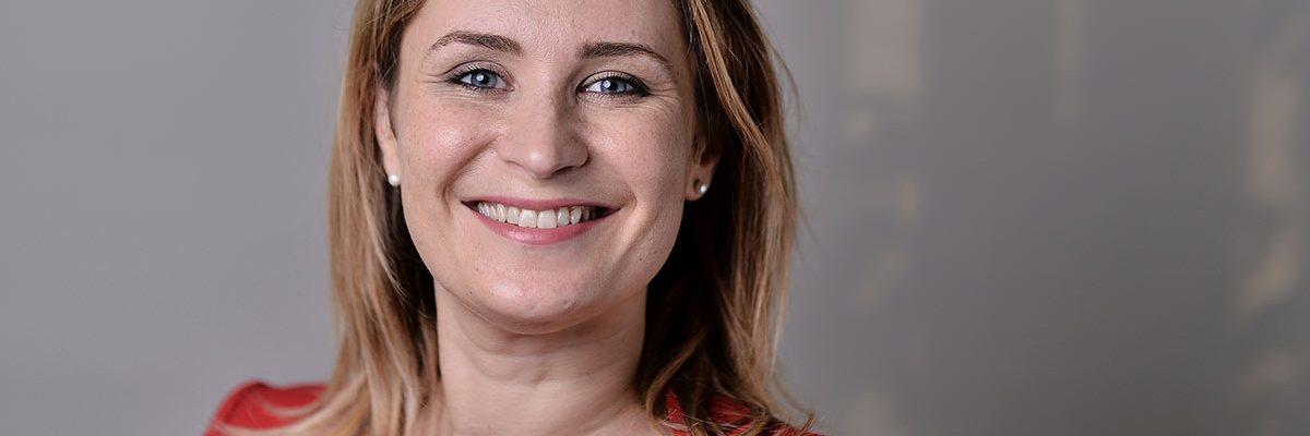 Julie Escalier Présidente du CIPEN