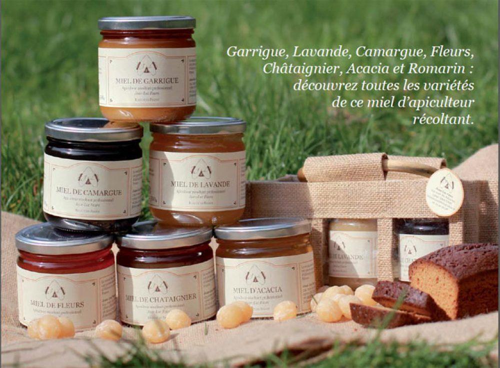 Jean luc faure apiculteur graveson en provence - Magasin bricolage saint etienne ...