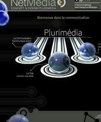 Netmédia Agence de Communication