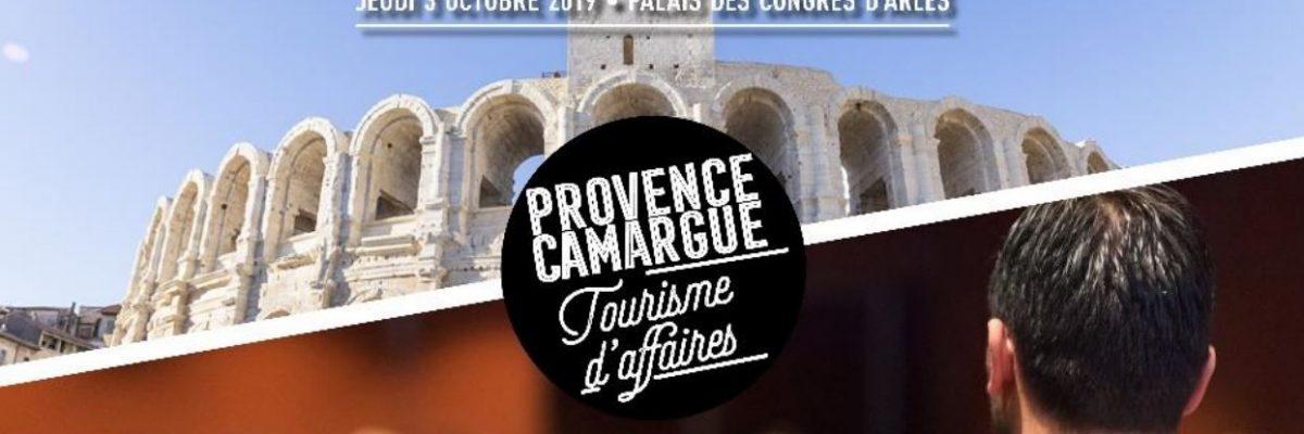 Provence Camargue Tourisme d'Affaires 2019
