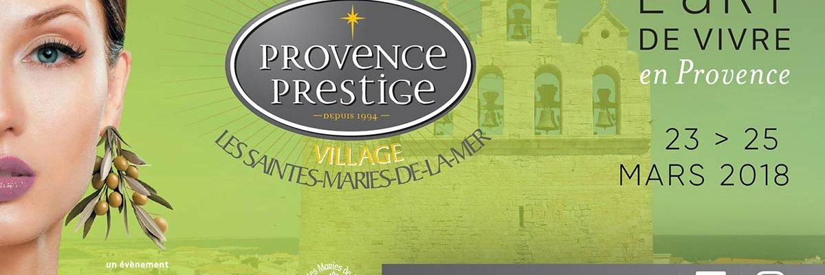 Provence Prestige Saintes Maries de la Mer 2018