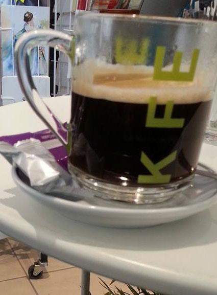 Café Mazet de la Presse à Graveson