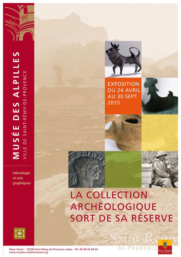 Expo Collection Archéologique