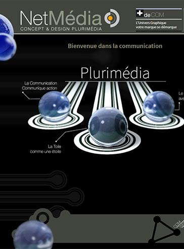 Netmédia Agence Communication Vaucluse