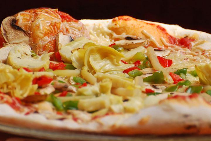 pizza graveson